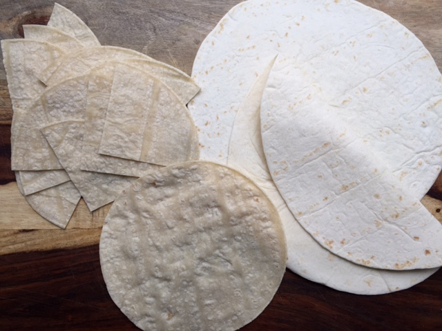 Corn Tortillas Vs Flour Tortillas Coffee Cabs And Bar Tabs